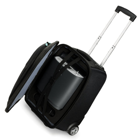 SimplyFlo Travel Case