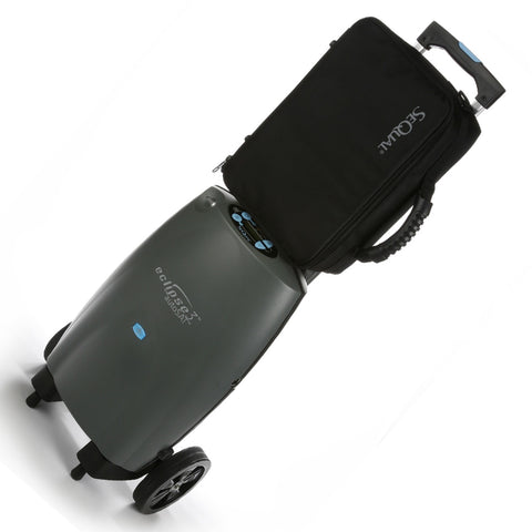 SeQual Eclipse 5 Travel Case