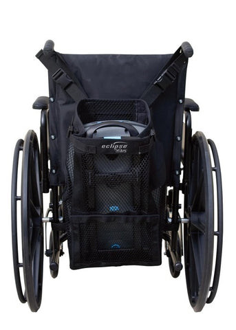 SeQual Eclipse 5 Wheelchair Pack