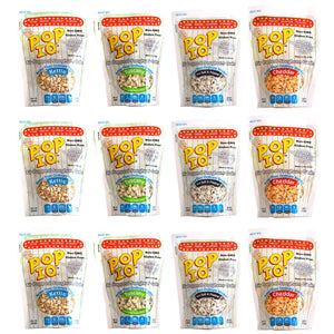 POP I.Q. 12-Pack ($2.09 ea) <br>Choose Your Flavor