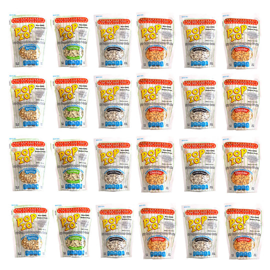 POP I.Q. 24-Pack ($1.89 ea)