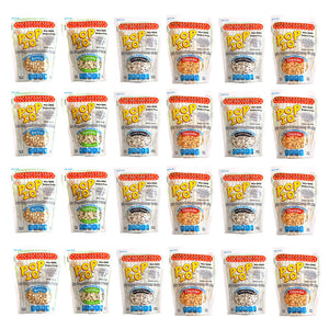 POP I.Q. 24-Pack ($1.89 ea)<br>Choose Your Flavor