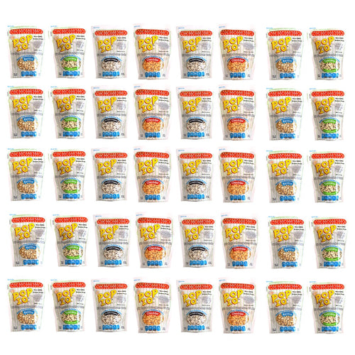 POP I.Q. 40-Pack ($1.69 ea)