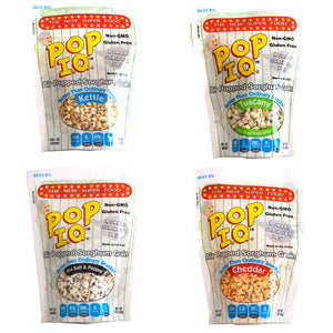 POP I.Q. 4-Pack ($2.29 ea)<br>Choose Your Flavor