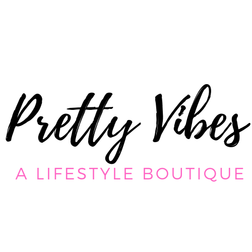 Pretty Vibes Jewelry