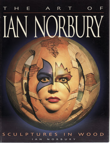 Art of Ian Norbury - Signed Hardback