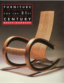 Furniture for the 21st Century - Ebook by Betty Norbury