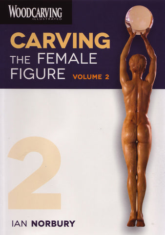 Carving the Female Figure 2 - Ian Norbury - Video Download