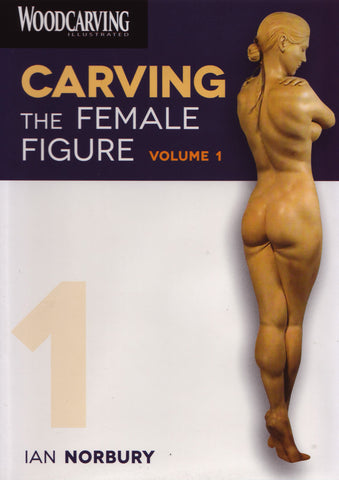 Carving the Female Figure 1 - Ian Norbury - Video Download