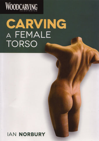 Carving a Female Torso - Ian Norbury - Video Download