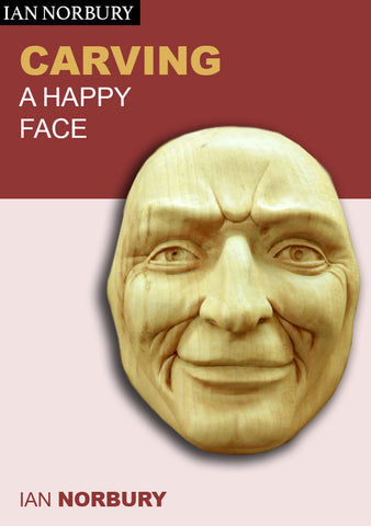 Carving a Happy Face - Ian Norbury - Video Download