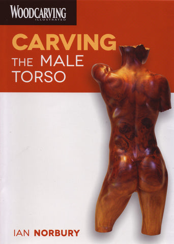 Carving a Male Torso - Ian Norbury - Video Download