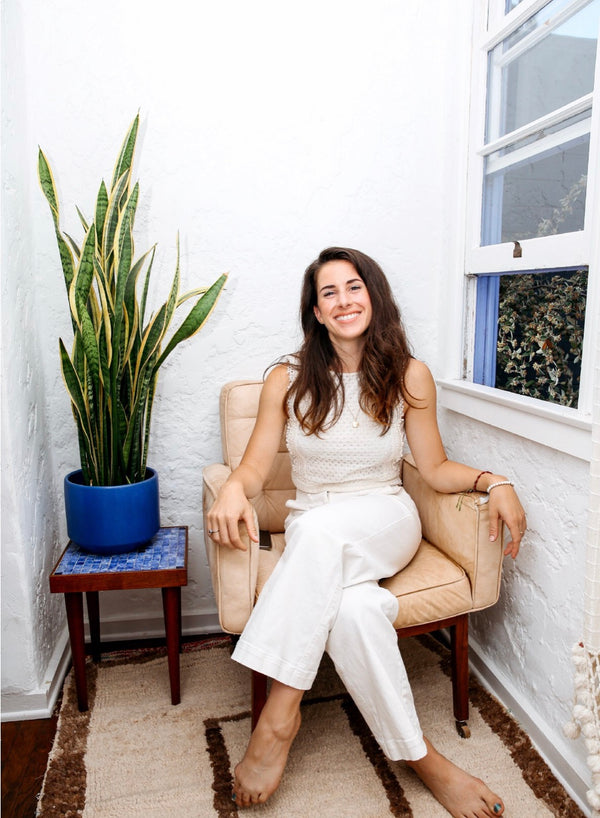 #dailyroutine: Michelle Pellizzon, Founder & CEO of Holisticism