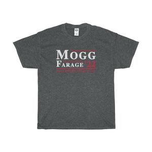 Mogg Farage 2022 T-Shirt