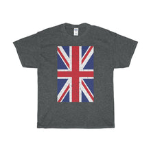 Union Jack Flag T-Shirt