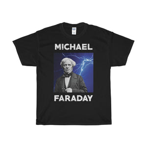 Michael Faraday T-Shirt