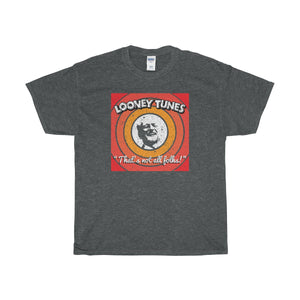 Corbyn Looney 'Lefty' Tunes T-Shirt