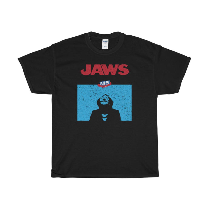 Theresa May Jaws T-Shirt