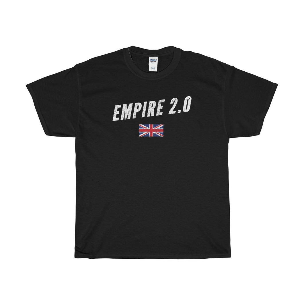 Empire 2.0 T-Shirt