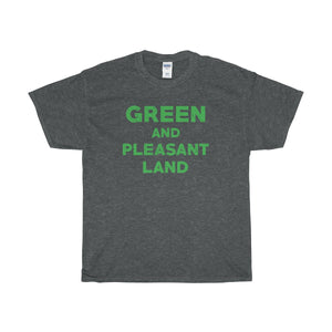 Green And Pleasant Land T-Shirt