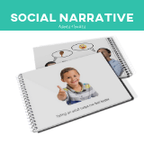 Social Narratives 3 Battle Tested Tips for Making them Effective use for behavior management Special Needs Autism ASD