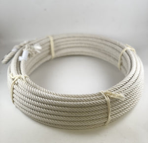 68 Foot Cotton Horse Rope