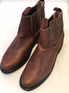 Chedron Raga Sole Work Boot