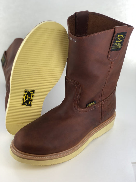 Chedron Roper Milrayas Sole Work Boot