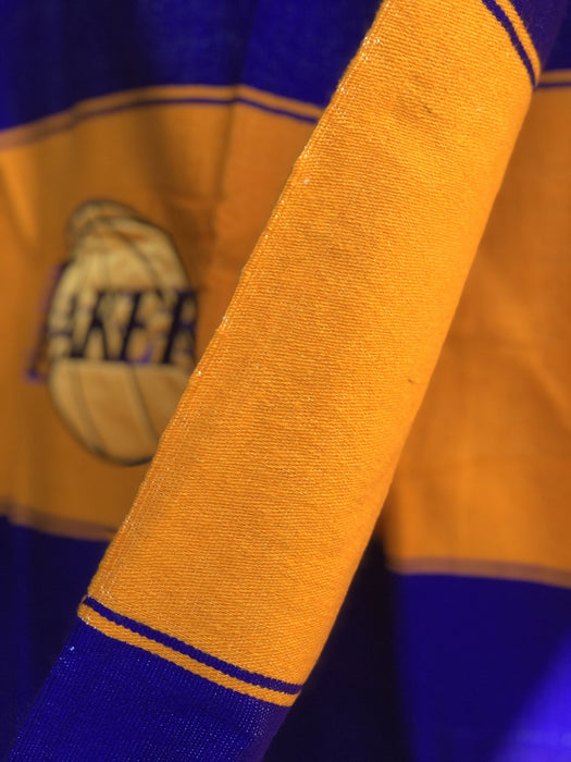 Los Angeles Basketball Poncho / Gaban