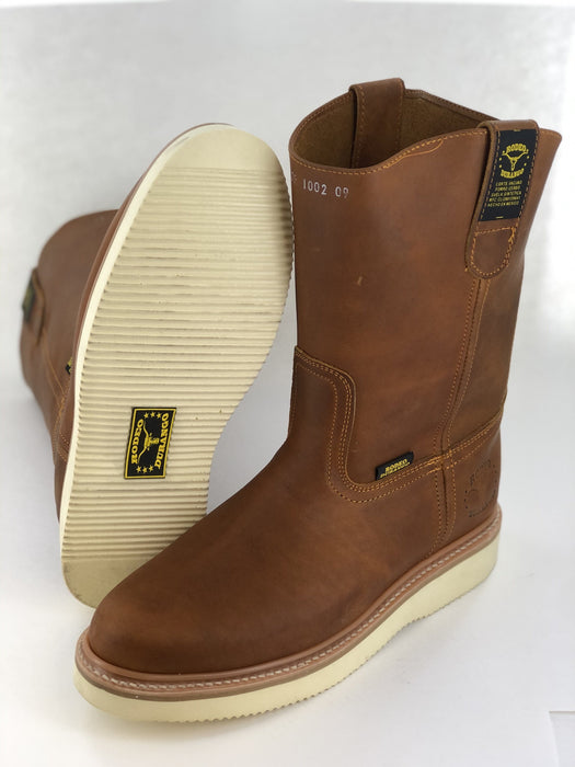 Miel Roper Milrayas Sole Work Boot