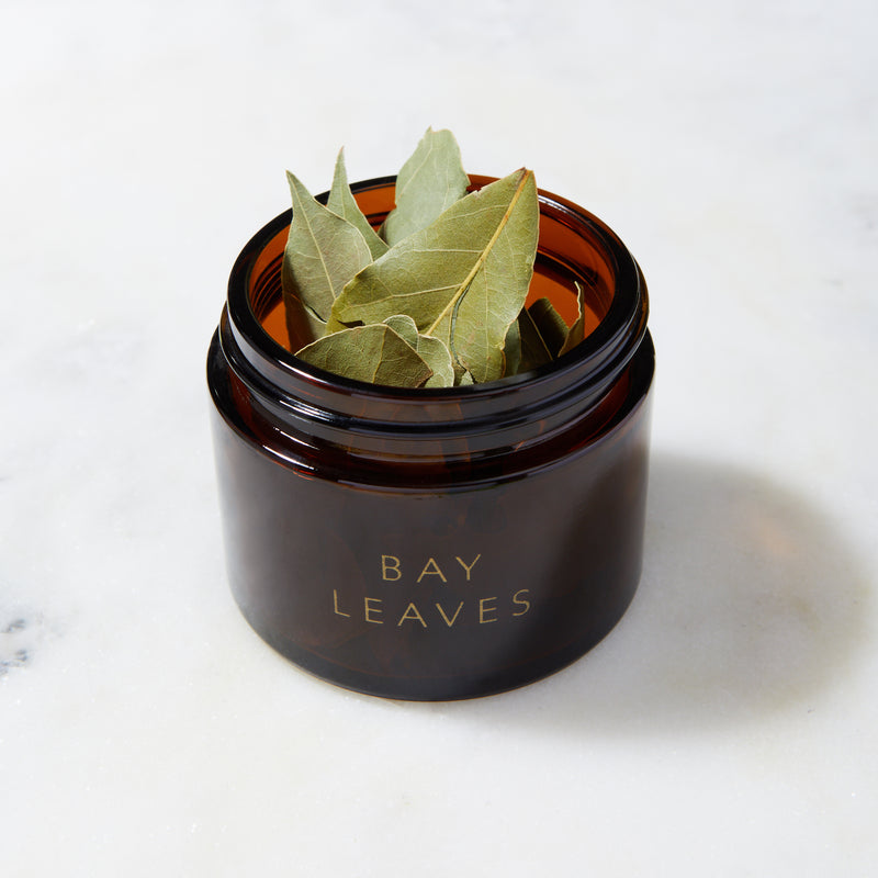 Organic Bay Leaves Refill