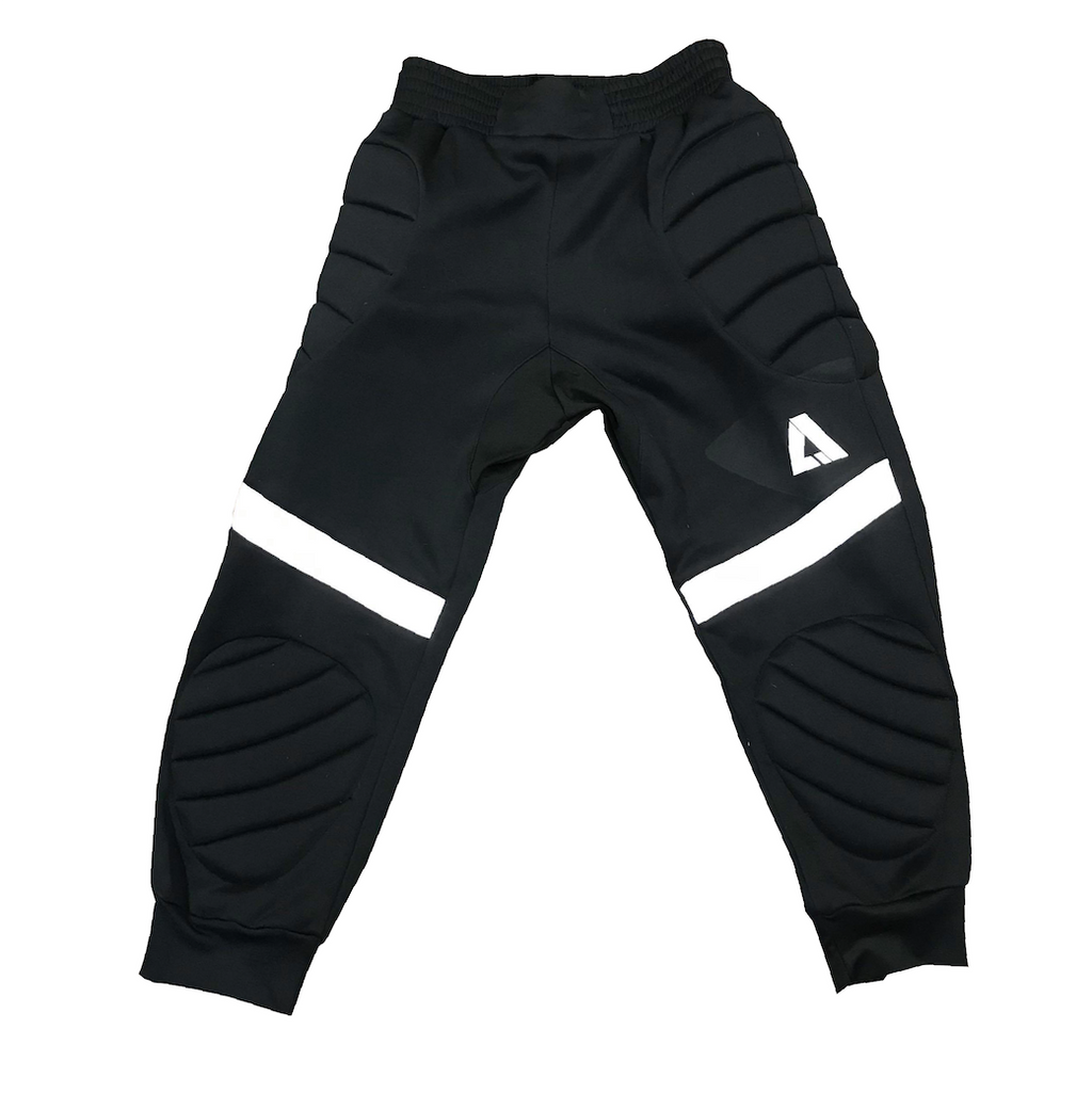 Exo-Skel O2 3/4 Goal Keeper Pants Protection Impact Padded