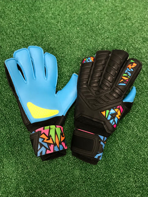 Aviata Graffiti Turf  V6 Goalkeeper Gloves