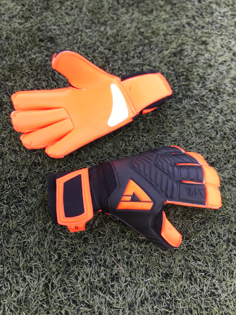 Aviata Solar Turf V6 Goalkeeper Gloves