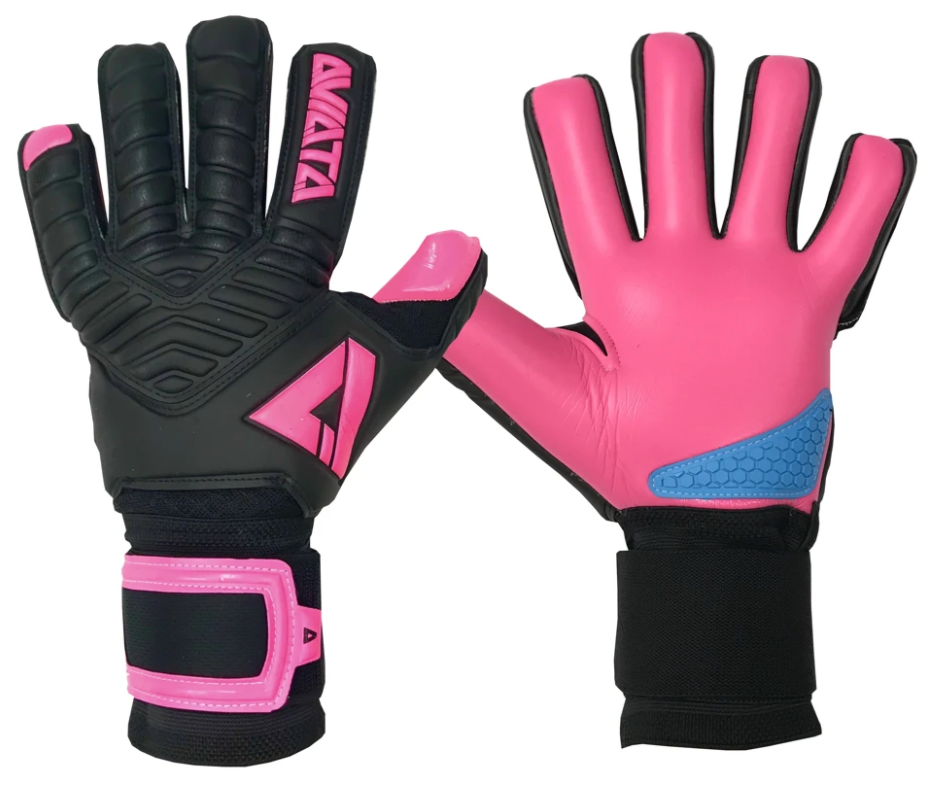 Aviata Halcyon Shine Goalkeeper Gloves