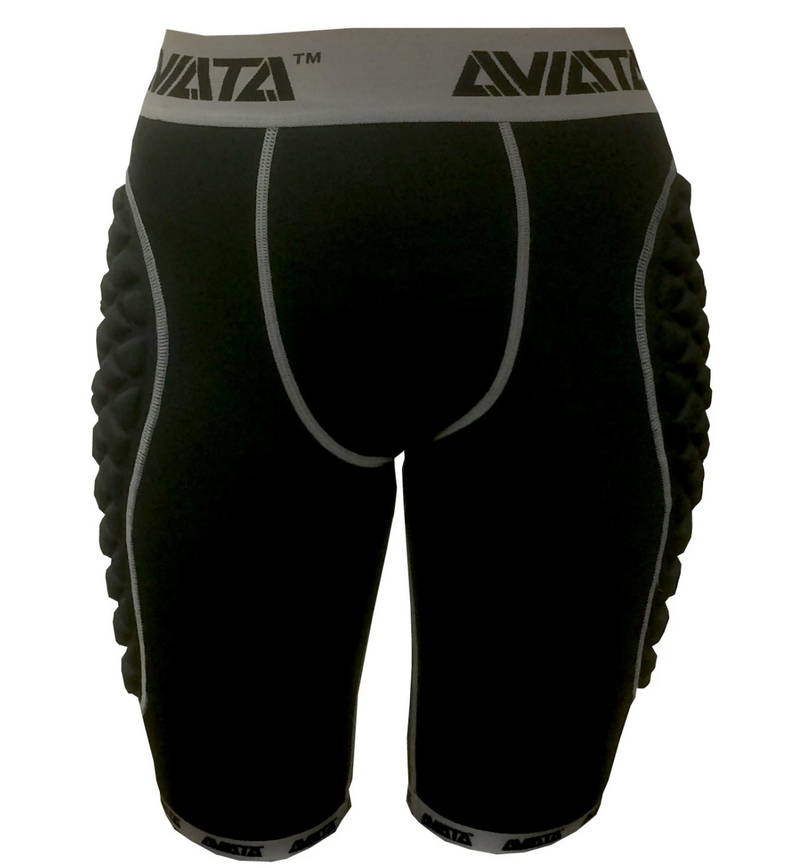 Aviata DFNDR High Impact Compression Short