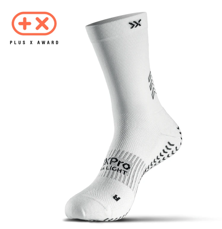 SoxPro Ultra Light - White