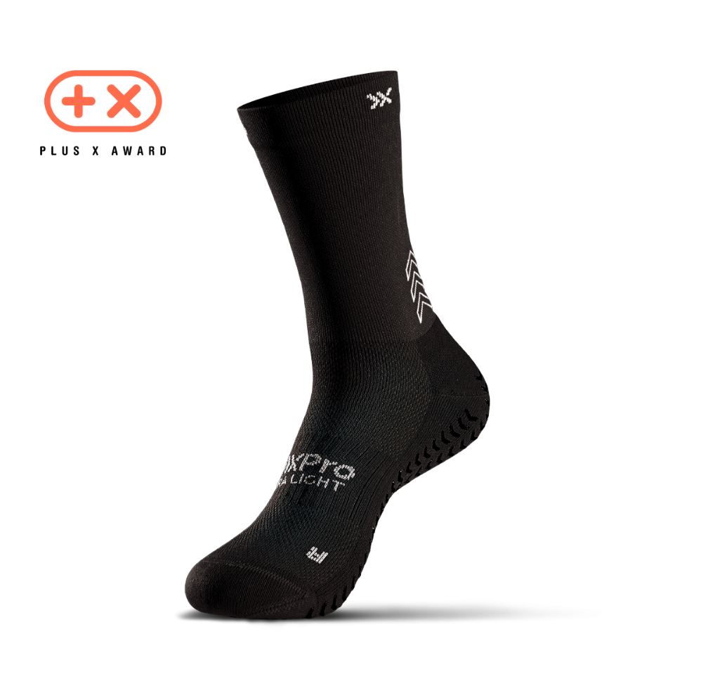 SoxPro Ultra Light - Black