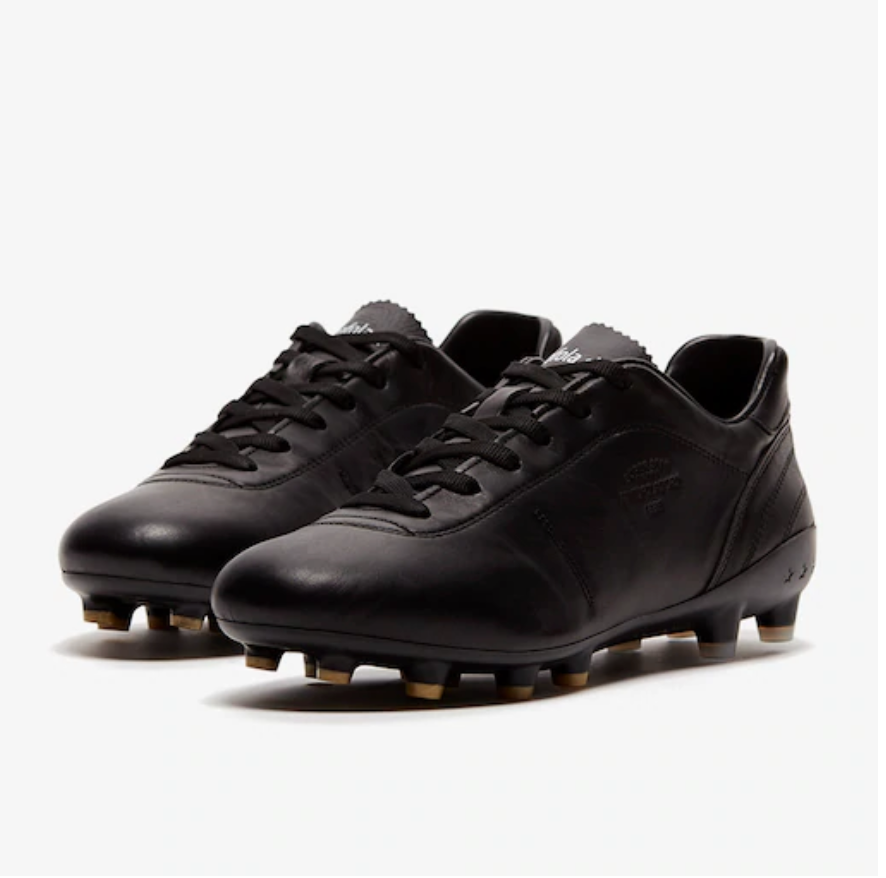 Pantofola D'oro Lazzarini Super Light Black FG