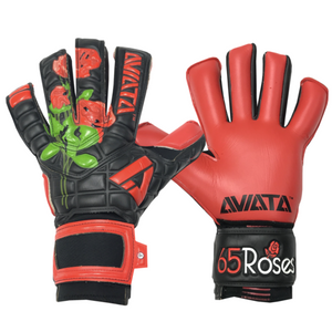 "Stretta Salvo ""65 Roses"" Charity Goalkeeper Gloves"