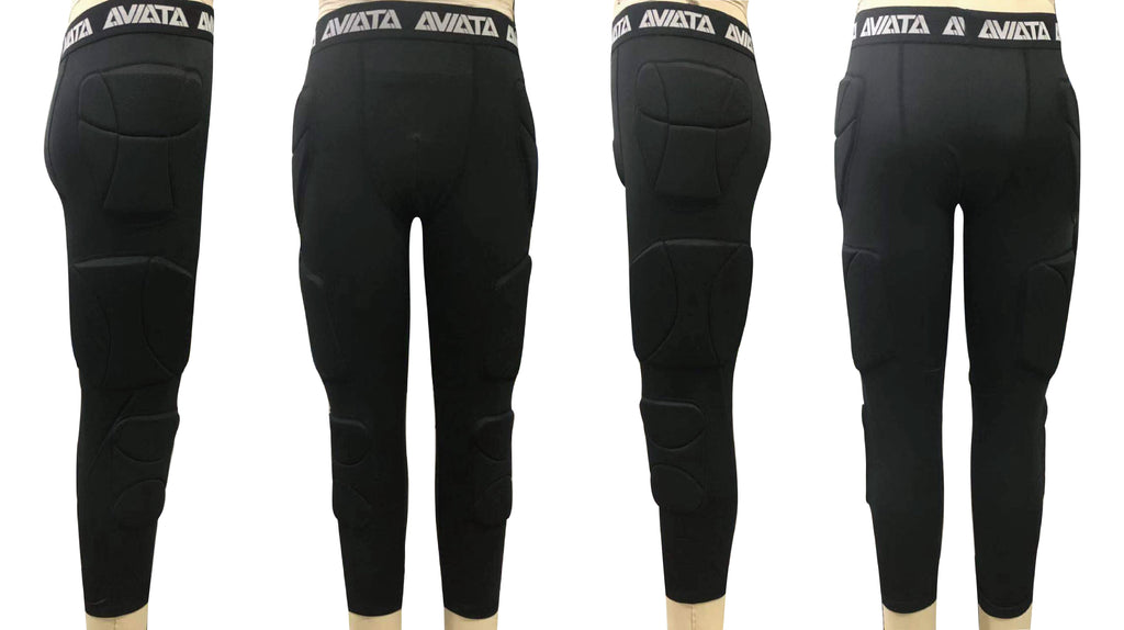 Aviata DFNDR 3/4 Compression Pants