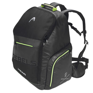 Rebels Racing backpack L (90L)