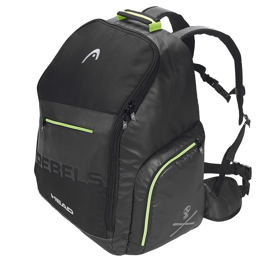 Rebels Racing Backpack
