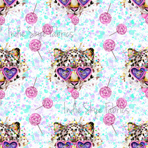 Lolly the Leopard LARGE SCALE