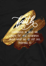 Elegant Faith T-Shirt