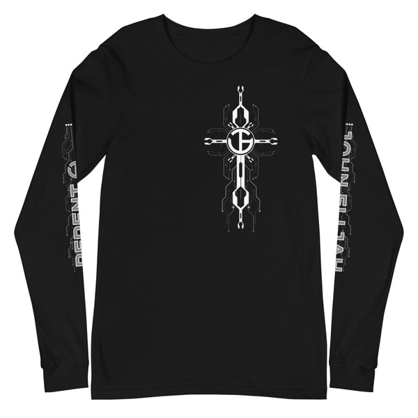 Repent Long Sleeve Tee