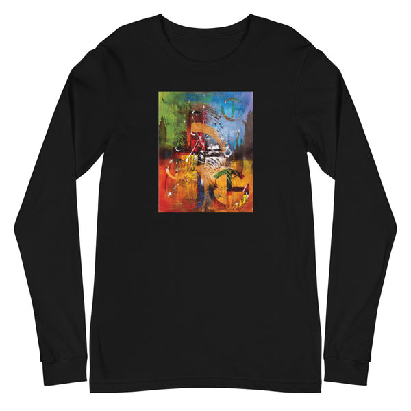 Urban Canvas Long Sleeve Tee