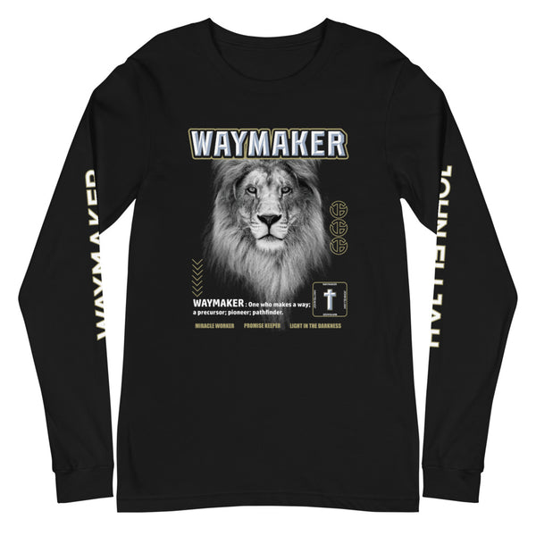 Waymaker Long Sleeve Shirt