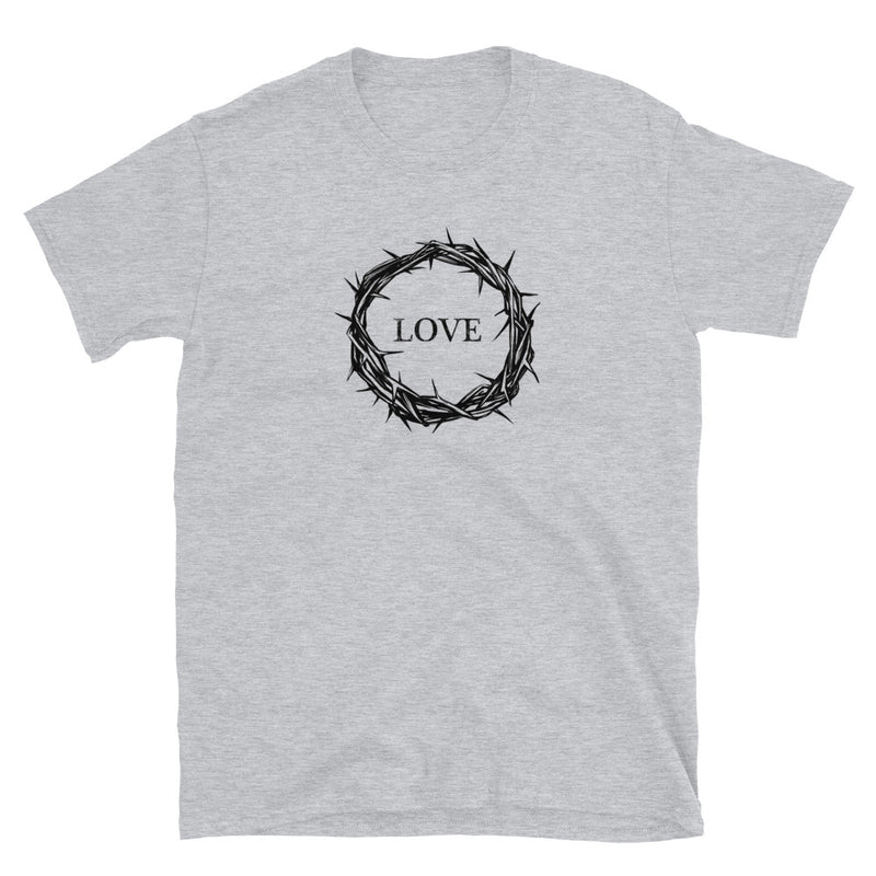 Love Crown T-Shirt