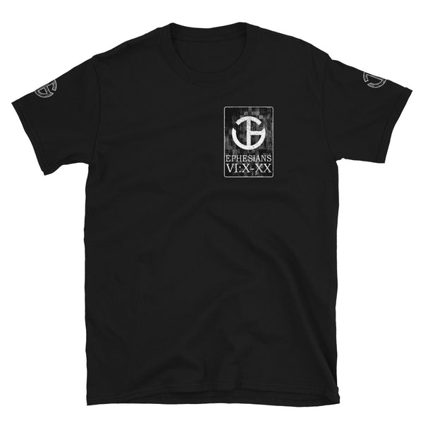 Word of God Warrior T-Shirt